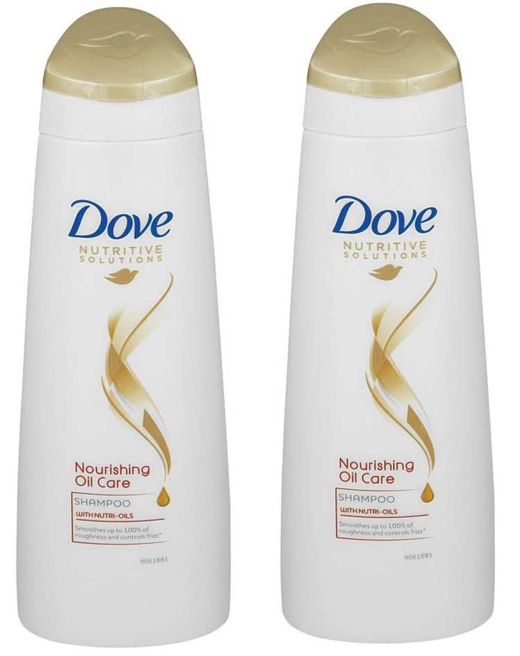 Dove Shampoo Buy two & save